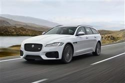New Jaguar XF Sportbrake review
