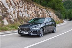 Car review: Jaguar XF Sportbrake