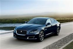 Car review: Jaguar XJ