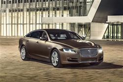 Car review: Jaguar XJ 3.0 SC