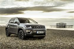 Car review: Jeep Compass