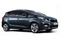 Car review: Kia Carens 1.7 CRDi