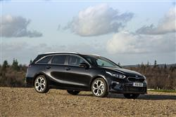 Car review: Kia Ceed Sportswagon