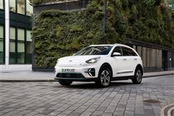 Car review: Kia e-Niro