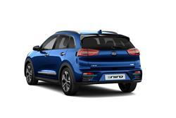 New Kia e-Niro review