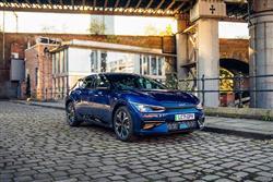 Car review: Kia EV6