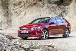 Car review: Kia Optima Sportswagon - Long Term Test