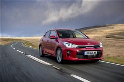 Car review: Kia Rio - Long Term Test 2