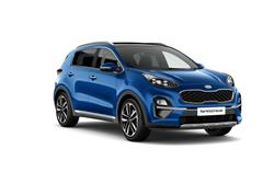 Car review: Kia Sportage 1.6 GDi