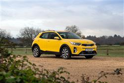 Car review: Kia Stonic