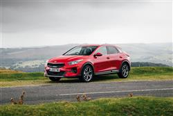 Car review: Kia XCeed
