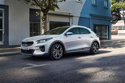 Car review: Kia XCeed PHEV