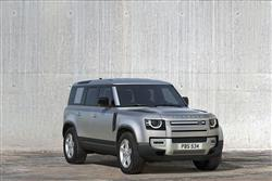 Car review: Land Rover Defender