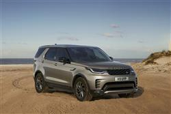 Car review: Land Rover Discovery