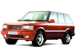 Car review: Land Rover Range Rover MKII (1994 - 2002)
