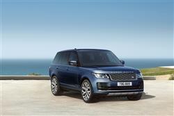 Car review: Land Rover Range Rover