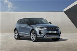 Car review: Land Rover Range Rover Evoque