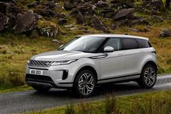 Car review: Land Rover Range Rover Evoque D200
