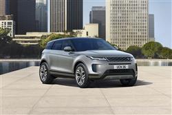 Car review: Land Rover Range Rover Evoque D240