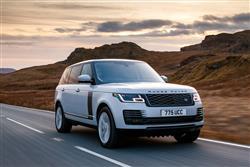 Car review: Land Rover Range Rover LWB