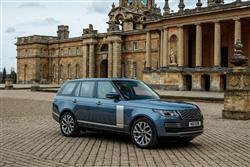 Car review: Land Rover Range Rover P400e