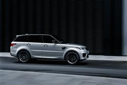 New Land Rover Range Rover Sport review