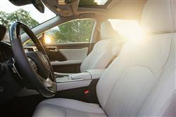 New Lexus RX L review