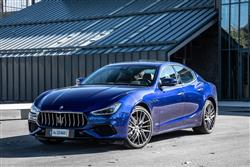 Car review: Maserati Ghibli