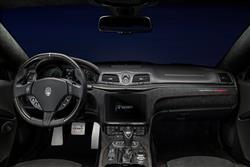 New Maserati GranTurismo review