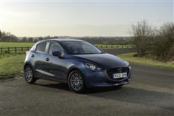 Car review: Mazda2