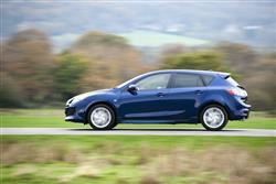 New Mazda3 (2011 - 2013) review
