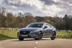 Car review: Mazda6