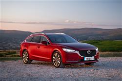 Car review: Mazda6 Tourer