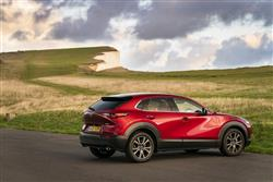 New Mazda CX-30 review