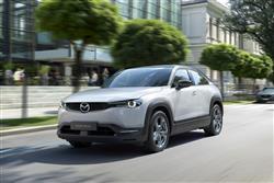 Car review: Mazda MX-30