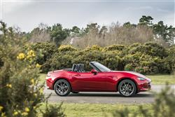 MX-5 CONVERTIBLE SPECIAL EDITION Image