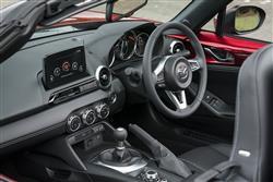 New Mazda MX-5 review
