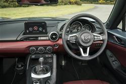 New Mazda MX-5 RF review