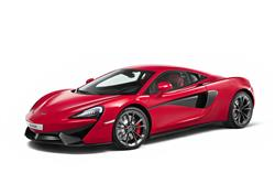 Car review: McLaren 540C