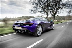 New McLaren 720S review