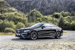 AMG Coupe