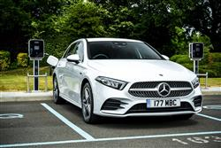 Car review: Mercedes-Benz A 250e