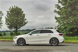 New Mercedes-Benz A-Class review