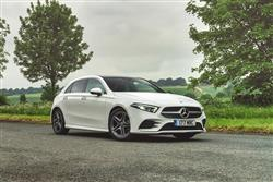 Car review: Mercedes-Benz A-Class