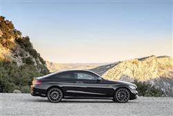 C CLASS AMG CABRIOLET SPECIAL EDITIONS Image