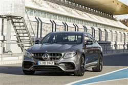 Car review: Mercedes-AMG E 63 4MATIC+