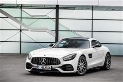 Car review: Mercedes-AMG GT