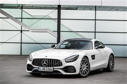 Car review: Mercedes-AMG GT