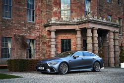 Car review: Mercedes-AMG GT 63 4MATIC+ 4-Door Coupe