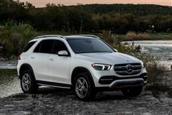Car review: Mercedes-Benz GLE 350 de